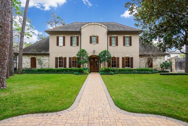 10623 N Evers Park Drive, Houston, TX 77024 (MLS #46542613) :: Caskey Realty