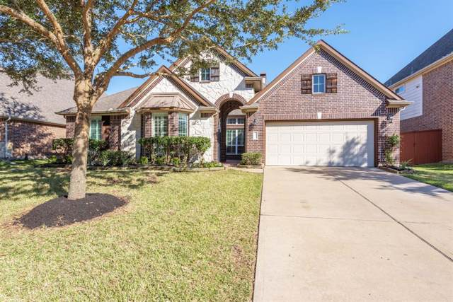 8627 Crescent Spur Drive, Richmond, TX 77406 (MLS #46545290) :: Giorgi Real Estate Group