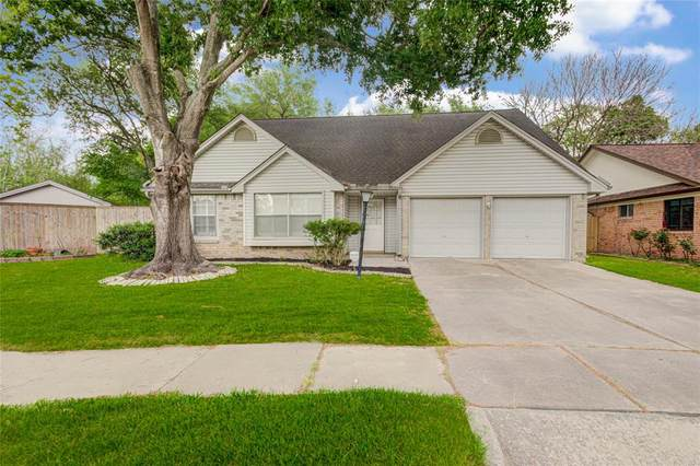 2414 Pebbledowne Circle, Sugar Land, TX 77478 (MLS #4654611) :: Michele Harmon Team