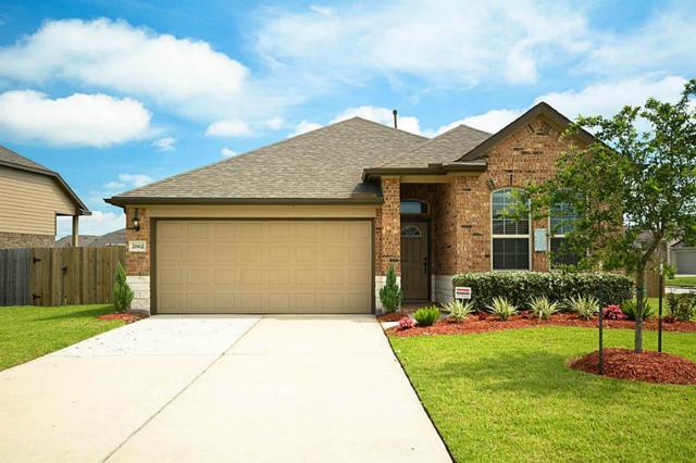 2862 Suncreek, Dickinson, TX 77539 (MLS #46546474) :: Texas Home Shop Realty