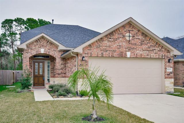 5215 Gulf Stream, Bacliff, TX 77518 (MLS #46547967) :: Texas Home Shop Realty