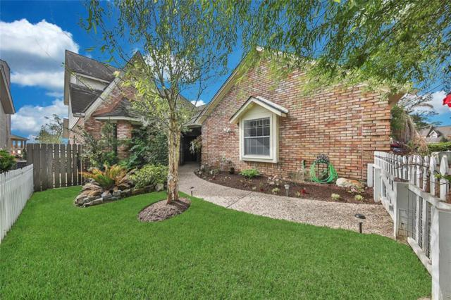 20114 Atascocita Lake Drive, Humble, TX 77346 (MLS #46548528) :: Texas Home Shop Realty