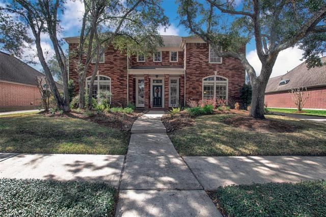 16515 Scenic Peaks Court, Pasadena, TX 77059 (MLS #46548853) :: The Kevin Allen Jones Home Team