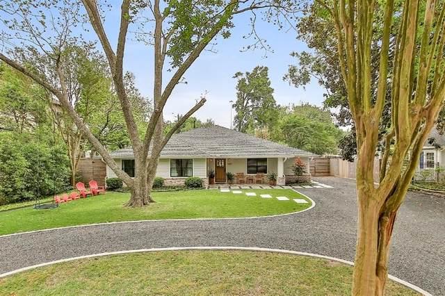 503 W 31st Street, Houston, TX 77018 (MLS #46549591) :: Homemax Properties