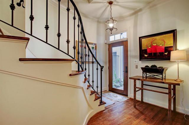 2023 Mcduffie Street, Houston, TX 77019 (MLS #46552833) :: Fanticular Real Estate, LLC