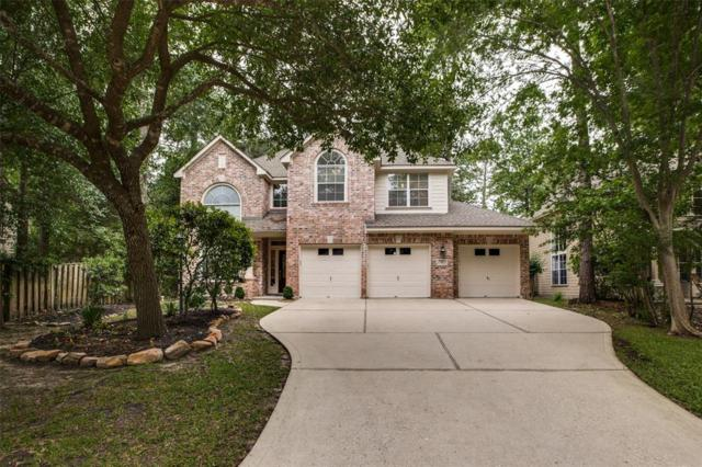 23 Alden Glen Drive, Spring, TX 77382 (MLS #46553184) :: Texas Home Shop Realty