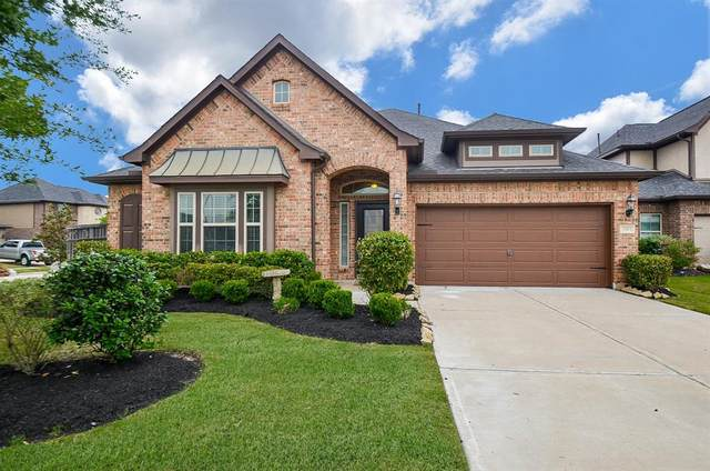 3503 Fern Creek Court, Fulshear, TX 77441 (MLS #46553386) :: Lerner Realty Solutions