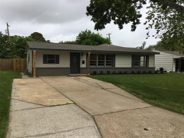 704 23rd  Ave N, Texas City, TX 77590 (MLS #46557150) :: Texas Home Shop Realty