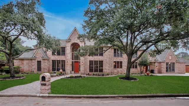 18514 Spring Creek Oaks Circle, Spring, TX 77379 (MLS #46560672) :: All Cities USA Realty