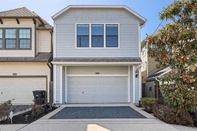 1305 Nashua Street, Houston, TX 77008 (MLS #46562299) :: Ellison Real Estate Team