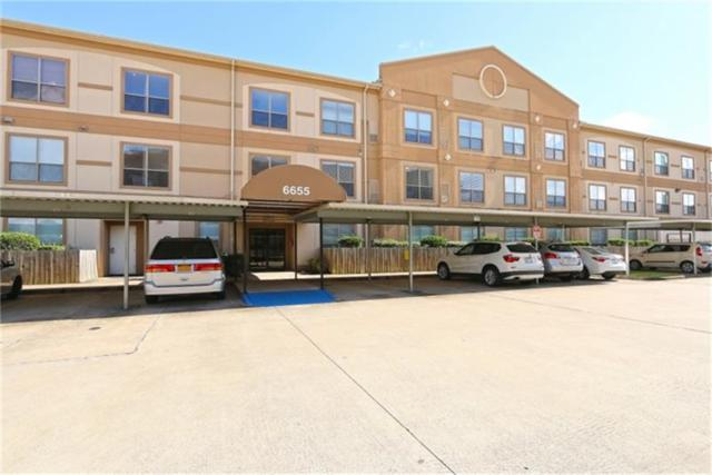 6655 W Sam Houston Pkw 3J, Houston, TX 77072 (MLS #4656294) :: Magnolia Realty