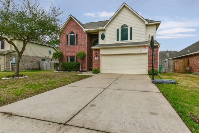 1501 Allison Street, Alvin, TX 77511 (MLS #46563627) :: Giorgi Real Estate Group