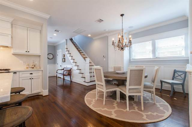 712 East 40th, Houston, TX 77022 (MLS #46565185) :: My BCS Home Real Estate Group