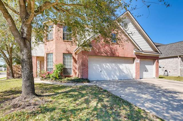 3651 Katy Hollow Drive, Katy, TX 77449 (MLS #46566602) :: Green Residential