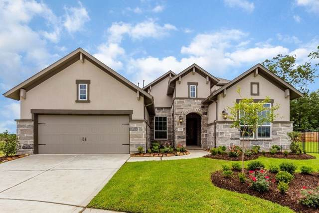 5204 Andorra Bend Lane, Porter, TX 77365 (MLS #46566759) :: Texas Home Shop Realty
