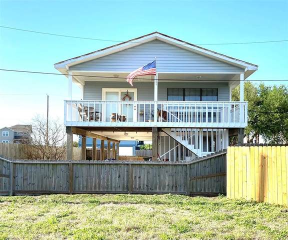 12833 E Conquistador, Galveston, TX 77554 (MLS #46571580) :: Homemax Properties