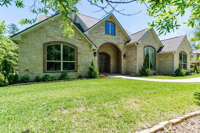 6318 Star Light Court, Spring, TX 77386 (MLS #46571917) :: Green Residential