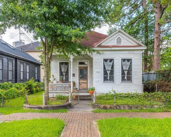 1803 State Street, Houston, TX 77007 (MLS #46572331) :: The Freund Group