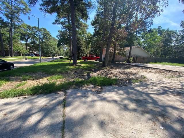 2046 Aspen Glade Drive, Kingwood, TX 77339 (MLS #46572407) :: Parodi Group Real Estate