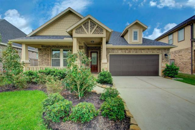 15227 Summer Bounty Trail, Cypress, TX 77429 (MLS #46573111) :: The Home Branch