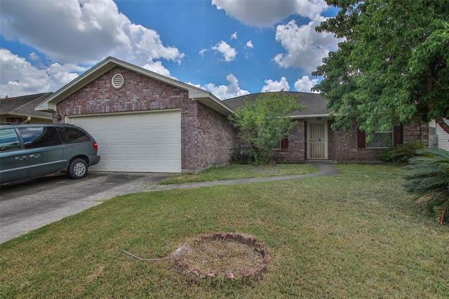 7927 Brook Trail Circle, Houston, TX 77040 (MLS #46575970) :: Ellison Real Estate Team