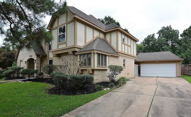 11803 Carriage Hill Drive, Houston, TX 77077 (MLS #46577272) :: Caskey Realty