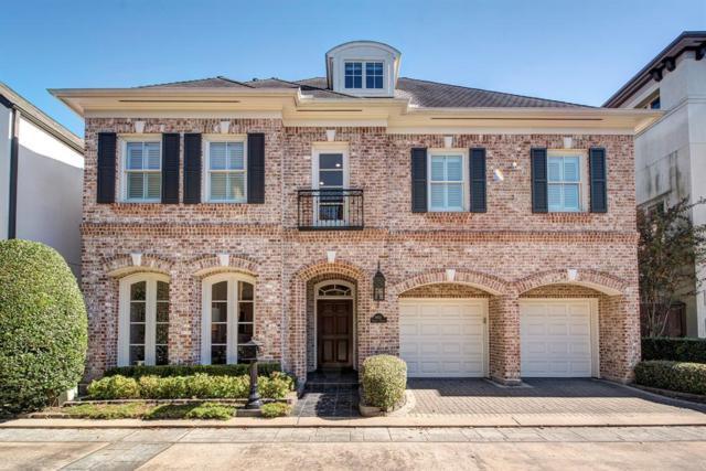 4902 Tilbury Estates Drive, Houston, TX 77056 (MLS #46582741) :: Texas Home Shop Realty