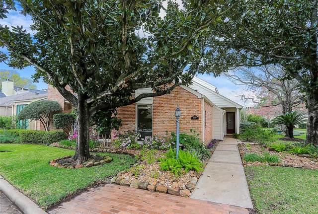 9606 Doliver Drive, Houston, TX 77063 (MLS #46586735) :: Giorgi Real Estate Group