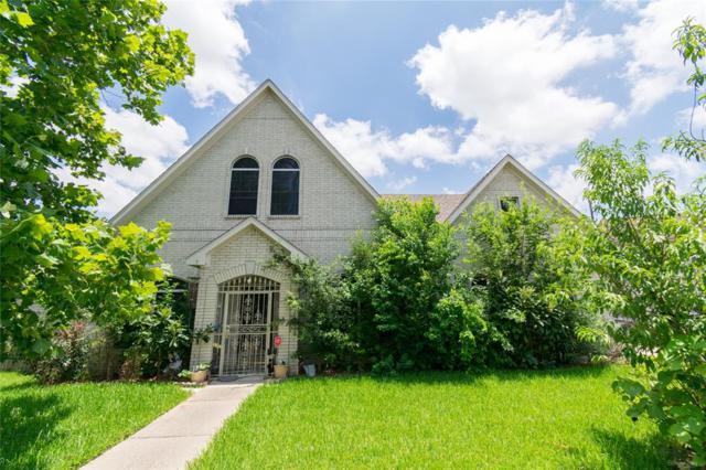 14715 Mesita Drive, Houston, TX 77083 (MLS #46587168) :: The Home Branch