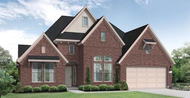 32077 Autumn Orchard Lane, Conroe, TX 77385 (MLS #46587489) :: Ellison Real Estate Team