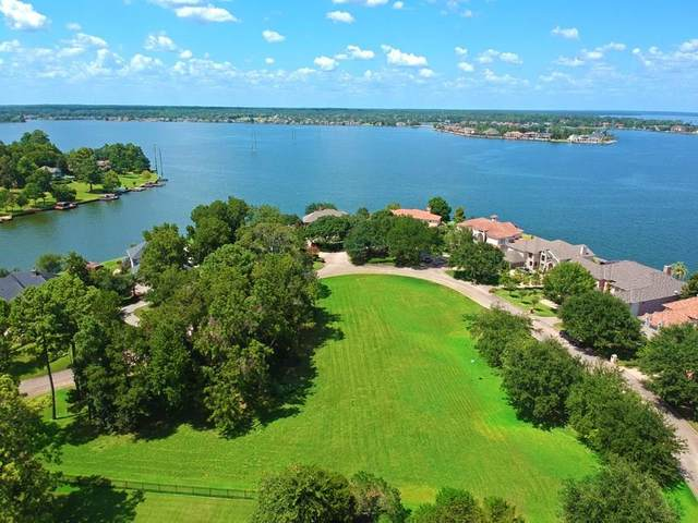 130 Waterfront Drive, Montgomery, TX 77356 (MLS #46590768) :: Keller Williams Realty