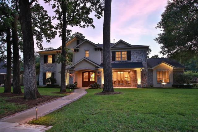 547 W Forest Drive, Houston, TX 77079 (MLS #46591141) :: Texas Home Shop Realty