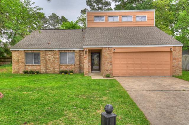 25706 Pepper Ridge Lane, Spring, TX 77373 (MLS #46591619) :: Fairwater Westmont Real Estate