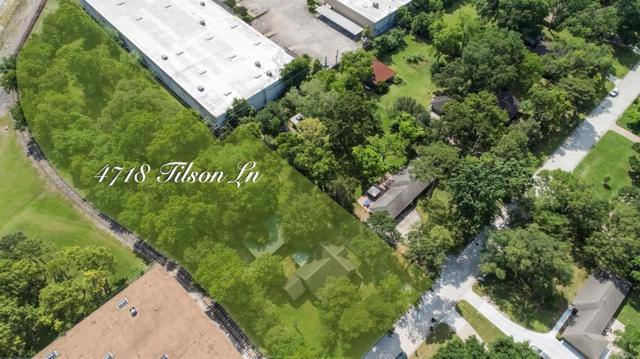 0000 Tilson Lane, Houston, TX 77041 (MLS #46591701) :: Texas Home Shop Realty