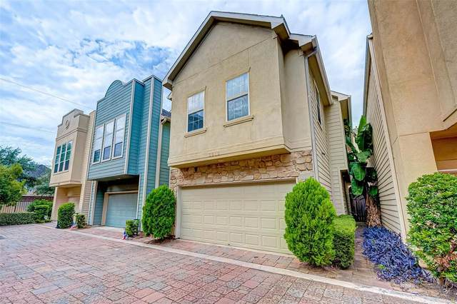 3510 Cline Street, Houston, TX 77020 (MLS #46593792) :: The Home Branch