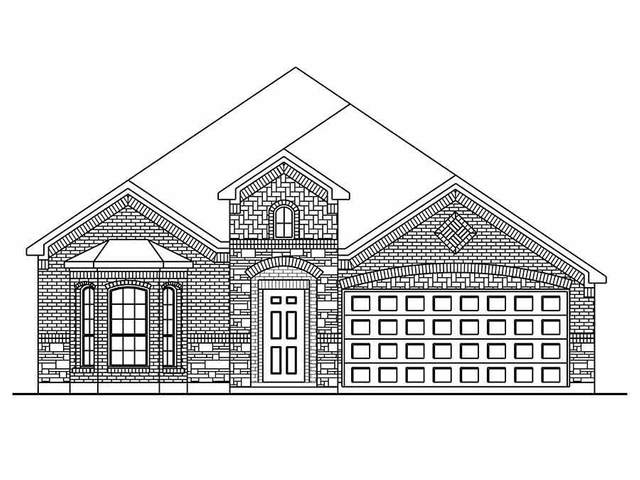 2521 Village Azalea Drive, Texas City, TX 77568 (MLS #46594922) :: Lerner Realty Solutions
