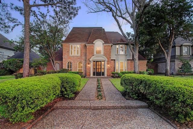 15727 Foxgate Road, Houston, TX 77079 (MLS #46602063) :: Caskey Realty