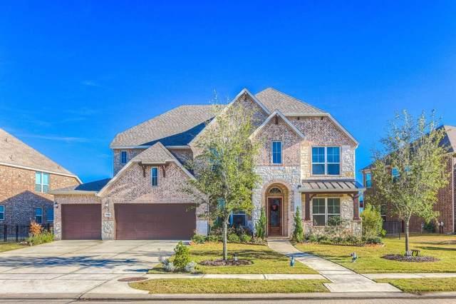 27507 Kearsley Drive, Katy, TX 77494 (MLS #46603281) :: The Jennifer Wauhob Team