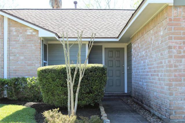 2622 Strait Lane, Houston, TX 77084 (MLS #46603526) :: Texas Home Shop Realty