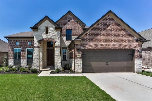 1830 Walnut Green Circle, Rosenberg, TX 77471 (MLS #46607452) :: Bay Area Elite Properties