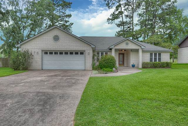 65 April Wind Drive S, Conroe, TX 77356 (MLS #46608460) :: The Home Branch