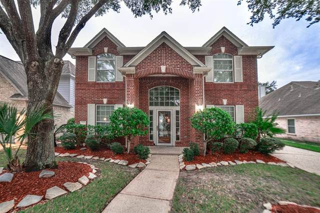 4907 Double Eagle Drive, Pasadena, TX 77505 (MLS #46609298) :: The SOLD by George Team