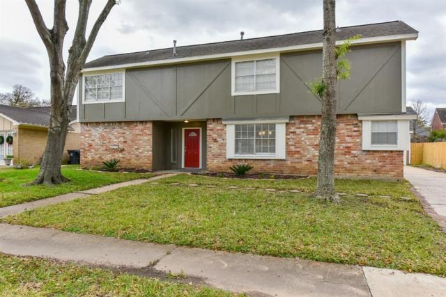 13823 Ivymount Drive, Sugar Land, TX 77498 (MLS #46609653) :: NewHomePrograms.com LLC