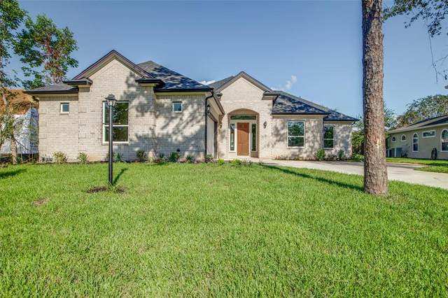 93 Bentwood Drive, Montgomery, TX 77356 (MLS #46610783) :: Christy Buck Team