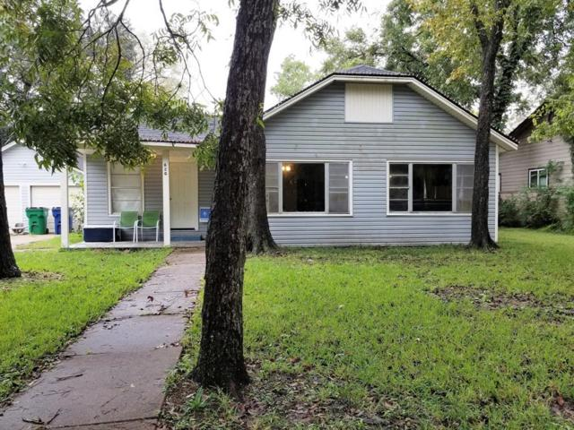 620 E Cedar Street, Angleton, TX 77515 (MLS #46610853) :: Montgomery Property Group   Five Doors Real Estate