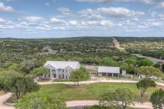 29384 Fm 3009, New Braunfels, TX 78132 (#46611067) :: ORO Realty
