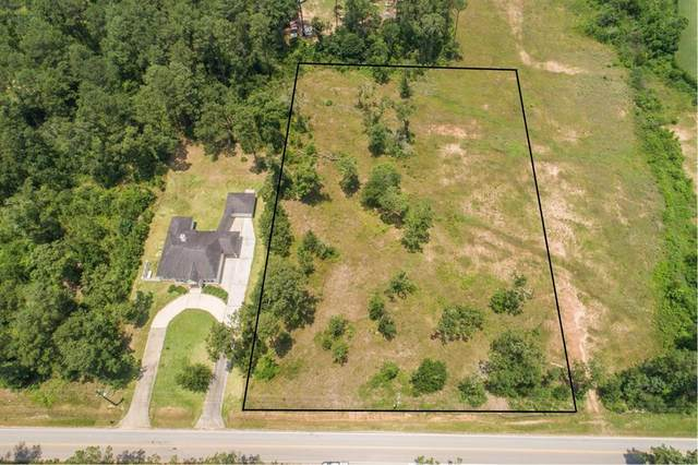 24494 Riley Road, Plantersville, TX 77363 (MLS #4661179) :: My BCS Home Real Estate Group