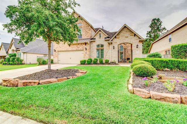 112 Shane Street, Montgomery, TX 77316 (MLS #46613481) :: The Home Branch