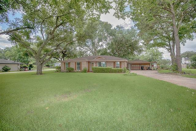8322 Swiss Lane, Houston, TX 77075 (MLS #46613775) :: The SOLD by George Team