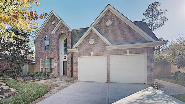 6607 Pinebrook Bridge Lane, Spring, TX 77379 (MLS #46614063) :: Texas Home Shop Realty